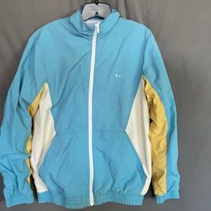 Barney Cools light weight jacket.